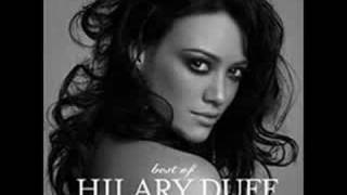 Hilary Duff ft. Prophet Reach Out Remix {HQ With LYRICS and DOWNLOAD!}