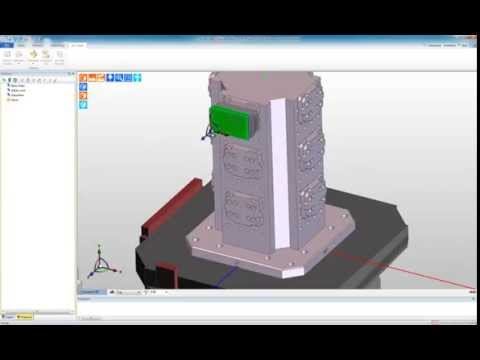 Edgecam 2014 R2 - Dynamisk CPL