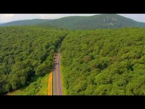 Virginia Green Travel - Informational Video