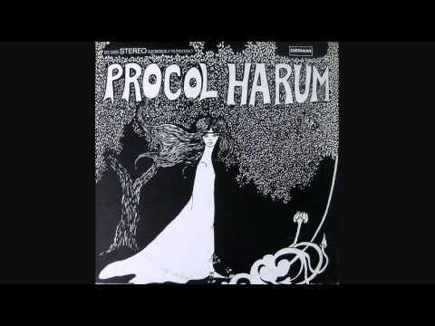 Conquistador - Procol Harum (1967)