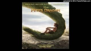 22 Elliot at the Bridge (Daniel Hart - Pete's Dragon Original Motion Picture Soundtrack 2016)