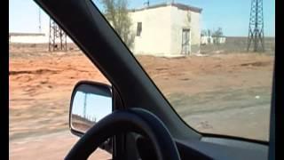 Байконур дорога с 37 пл. на 31 32 пл. 19 апр 2013года пуск Биона