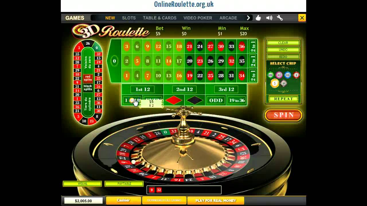 Roulette martingale system verboten