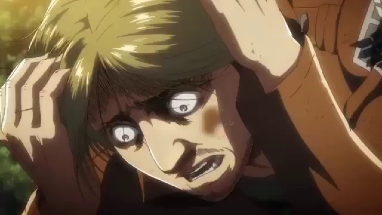 Images Of Mike Death Attack On Titan