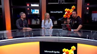 Empower defenders with Azure Sentinel | MLS1061