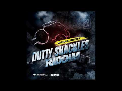 AIDONIA BOOM DUTTY SHACKLES RIDDIM CROPOVER 2017
