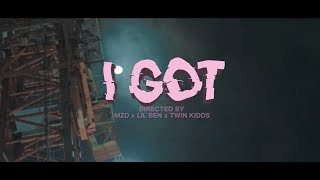 Lil Ben X Twin Kidds - I GOT