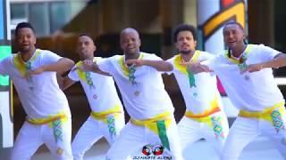 New Ethiopian Music 2018 Sasahulish Berga  -  Gena  ( DJ Habte Alena Remix )