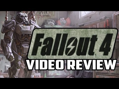 Fallout 4 PC Game Review - It Just Works thumbnail