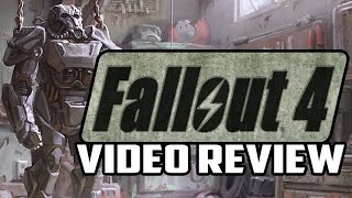 Fallout 4 PC Game Review - It Just Works
