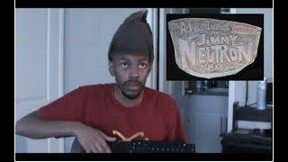 Live Action Jimmy Neutron: Boy Genius Theme Song