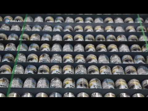 Mesquite college's brewing program adds to craft beer workforce