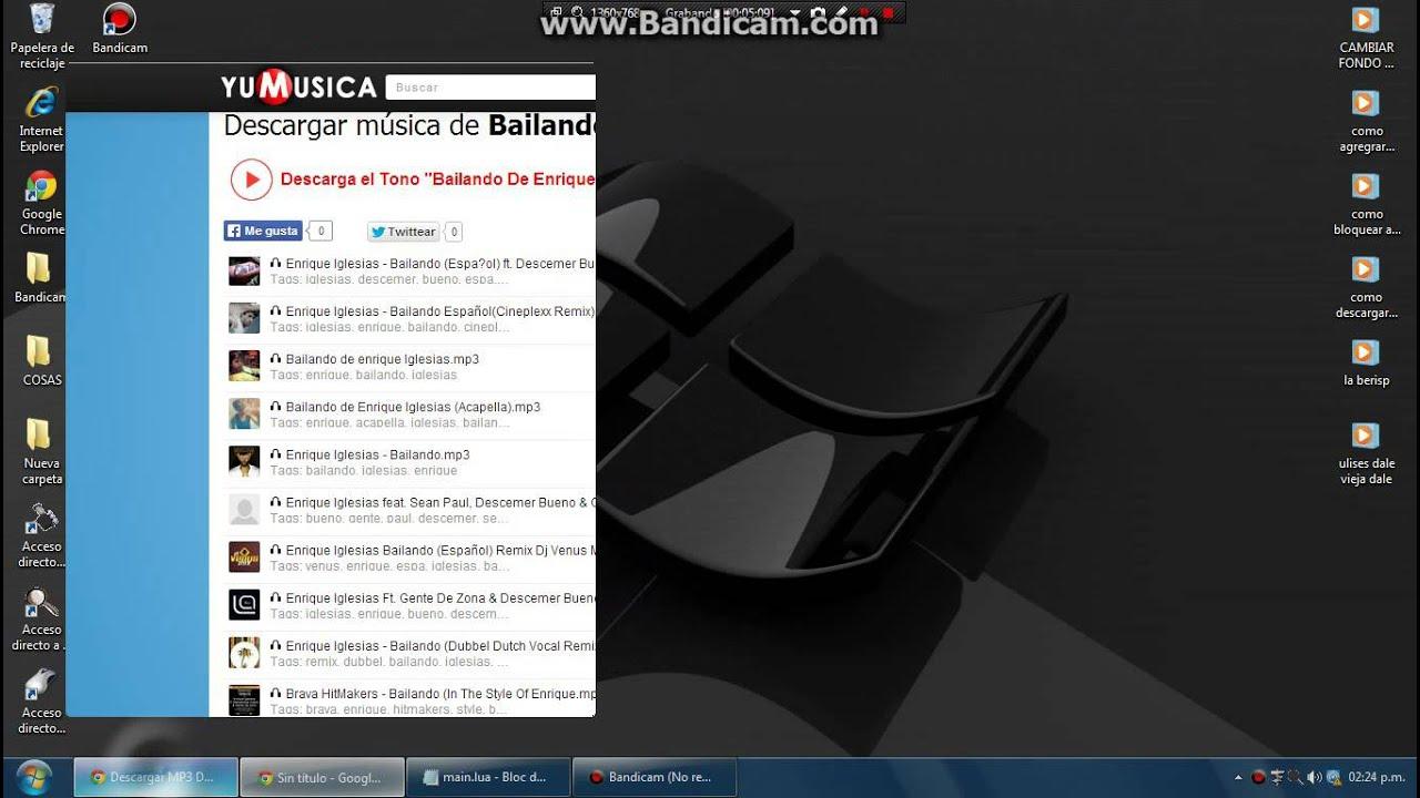 Yumusica ~ Descarga Musica MP3 Gratis, Bajar Mp3