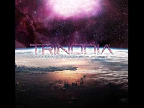 Trinodia - Human History (Full Album)