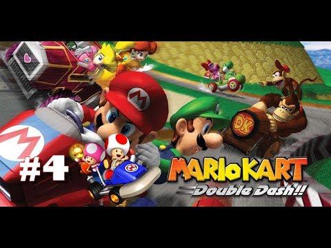¡Desbloqueamos a Toad, Toadette y su coche! - Mario Kart ... - photo#37