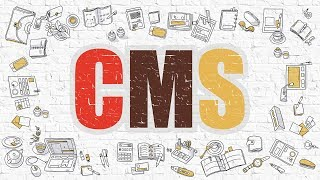 что такое CMS или как выбрать движок сайта