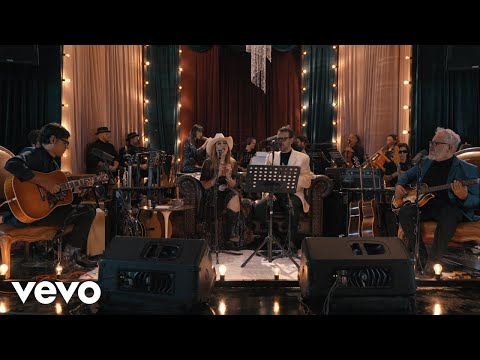 Jumbo, Alicia Villareal - Yo Sin Tu Amor (En Directo)