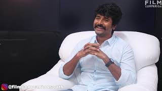 From Comedy To Mass | Sivakarthikeyan Interview With Baradwaj Rangan | Replug