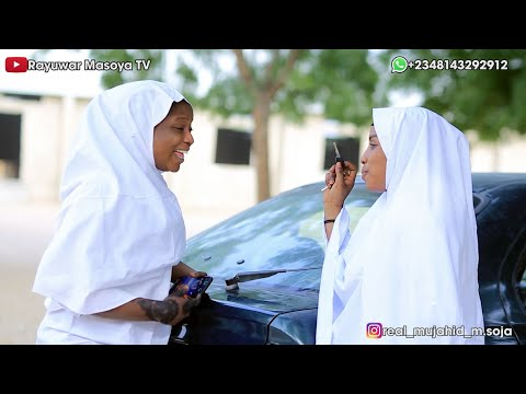 Hausa Film:/ RAYUWAR MASOYA OFFICIAL TEASER EPISODE 6 . . . FULL EPISODE COMING SOON TO YOUR WAY