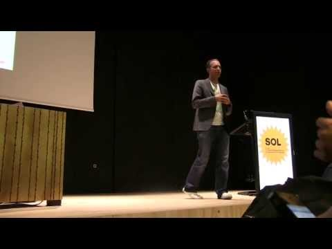 El Sol 2013: Innovation in advertising, Daniel Fiandaca, Cheil Worldwide