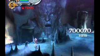 God of war 2 - Infinite magic 950oooHITS OVER BUGs.divx