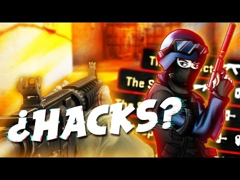 TRIPLE HEADSHOOT WALLBANG ¿¡LEGAL!? - ¿LLEVA HACKS? #47 OVERWATCH Cs:GO