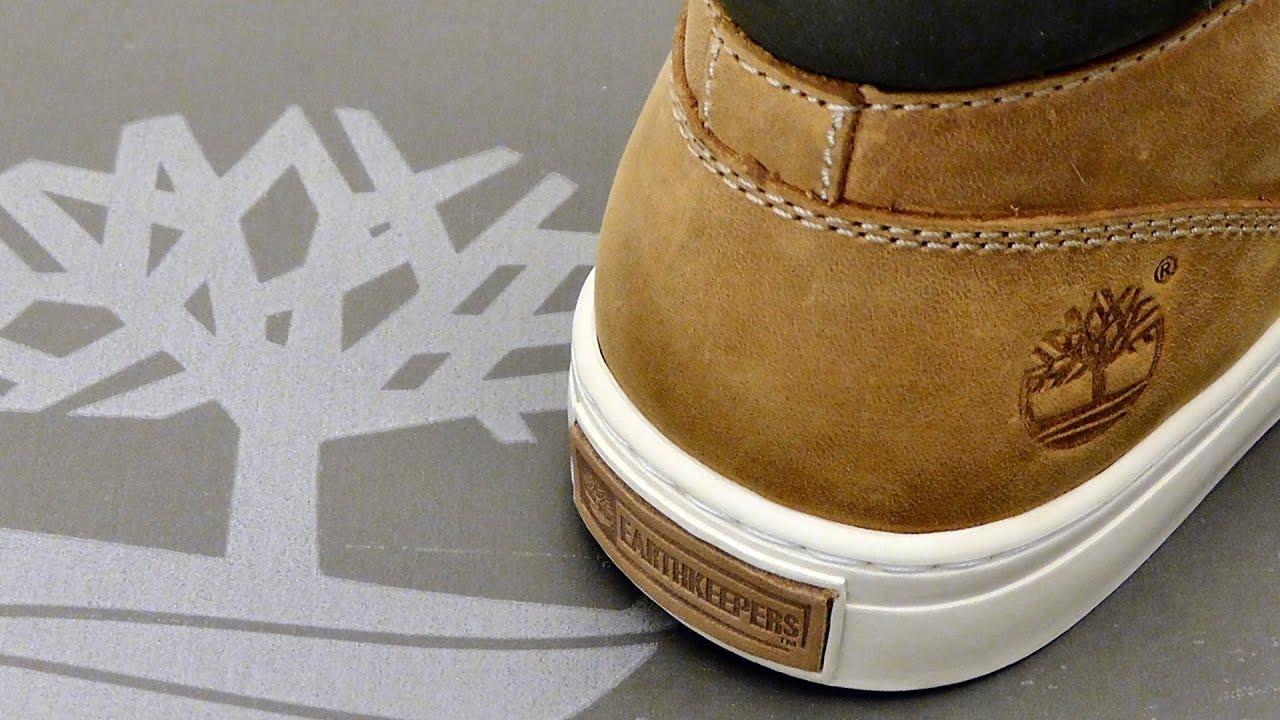timberland ek adventure 2.0 cupsole shoe