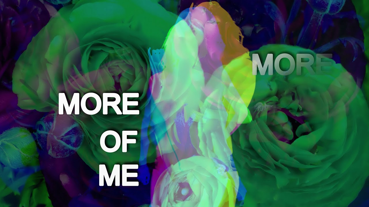 GYRLIE / Save Me (Future Pop Remix) // Official Lyric Video #1