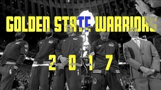 2017 Golden State Warriors HD Mixtape