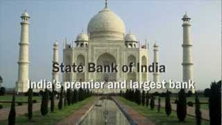 State Bank of India (Canada) - Corporate Video Wall