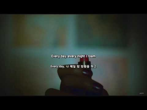 Touch - Anda [ENG SUB / HANGEUL]