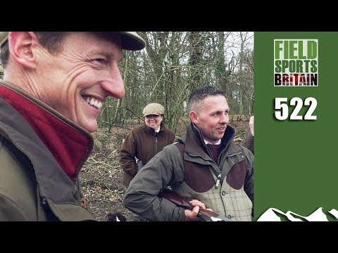 Fieldsports Britain - The Great British Pheasant
