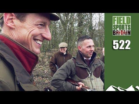Fieldsports Britain - The Great British Pheasant