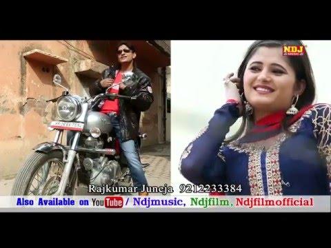 'Palla Latka Ke' Latest Haryanvi Song 2016 // Deepak Mor, Kavita Sabhu // Anjali Raghav