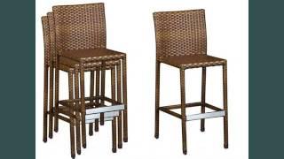 Wicker Barstools Design Ideas | Wicker Bar Stools