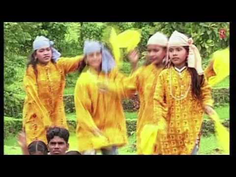 TODA MUSIC - DHINKA CHIKA SHAKTI TURA    DEVOTIONAL SONG    T-Series Marathi