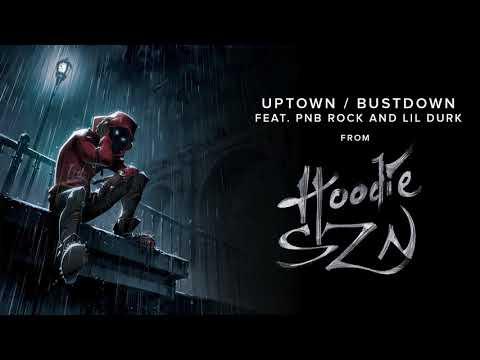 A Boogie Wit Da Hoodie – Uptown / Bustdown