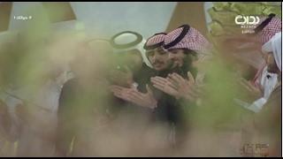دحة - يابو فهد - محمود فلاح - حصري | #حياتك1