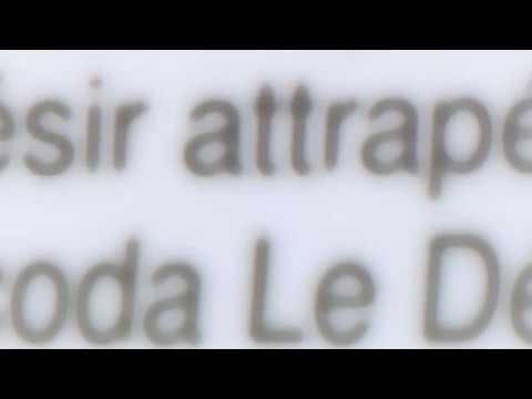 SUPSI ARTS 2018 - Le Désir attrapé par la queue / Video teaser di Selene Rezzonico