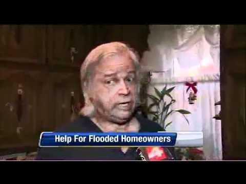 Livonia, Michigan Basement Flooding