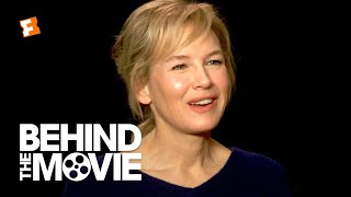 Renee Zellweger on Judy Garland and Today's Greatest Performer of All | 'Judy' Interview | Fandango.mp3