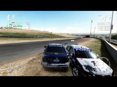 WRD V8 Supercars Round 5 (Infineon)