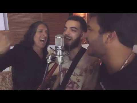 Banda Só Mistura - La casa de papel (samba rock)