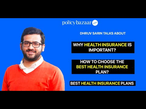 Best Health Insurance Plans For Senior Citizen