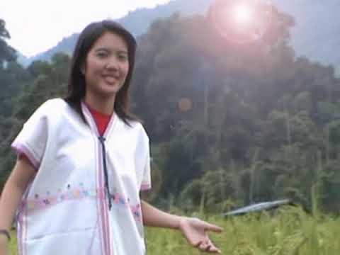 Karen Song In Thailand  รักสาวผมยาว