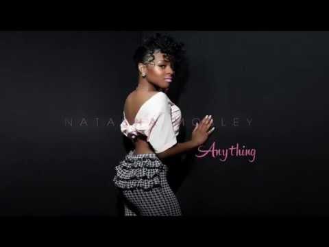 Natasha Mosley – Anything