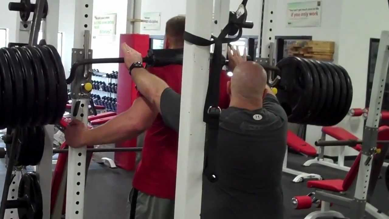 JJ Watt NX Level Pure Power - YouTube