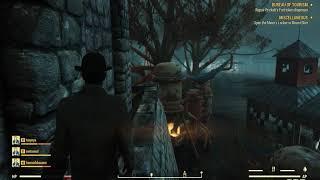 Fallout76: C.A.M.P Tour