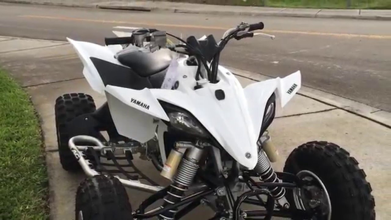 Yamaha yfz 450 r motorcycles for sale in rolla, missouri.