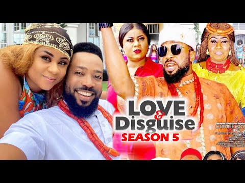 Download LOVE AND DISGUISE SEASON 5